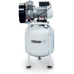 Dentální kompresor Clean Air CLR-1,1-50MD