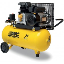 Pístový kompresor Base Line B26-1,5-50CM