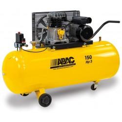 Pístový kompresor Base Line BA29B-2,2-150CM