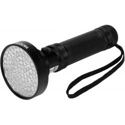 YATO Sada UV lampy 100 LED a brýlý YT-08582