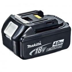 MAKITA 197265-4 baterie BL1840B 18V 4Ah Li-ion,old197267-0