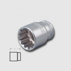 Hlavice 3/8'' 12mm Honidriver