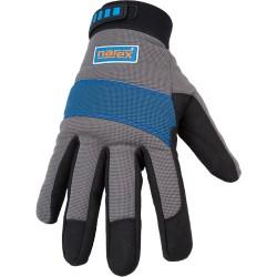 NAREX GG-XL - Zahradní rukavice vel. XL