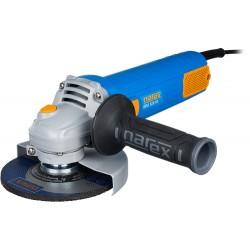NAREX EBU 125-10 - Obratná úhlová bruska SLIMDESIGN s univerzálním použitím