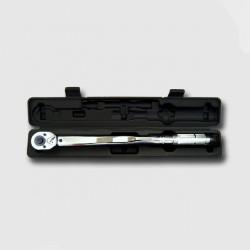 Momentový klíč 1/2'' 42-210Nm kalibrovaný