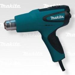 MAKITA HG651CK Horkovzdušná pistole 80-650°C,2000W