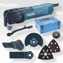 Multi Tool s příslušenstvím 320W,systainer