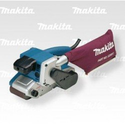 MAKITA 9903 Pásová bruska 533x76mm,1010W