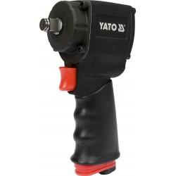 """YATO Rázový utahovák pneumatický - mini 1/2"""" 678 Nm YT-09512"""