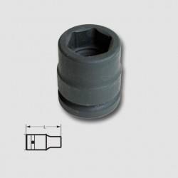 Hlavice průmyslové 22mm 1''
