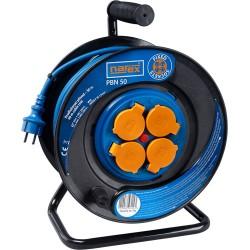 NAREX PBN 50 - Gumový prodlužovací kabel na bubnu – 50 m