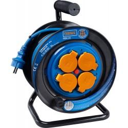 NAREX PBN 25 - Gumový prodlužovací kabel na bubnu – 25 m