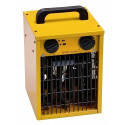 MASTER Elektrické topidlo s ventilátorem B 1,8 ECA 230V 2,0kW