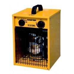 MASTER Profi elektrické topidlo s ventilátorem B 3,3 EPB 230V 3,3kW