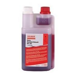 MAKITA olej motorový speciál 1:100 0,5l s dávkovačem