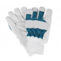 MAKITA pracovní rukavice Makita WorkerPro vel.XL STOP