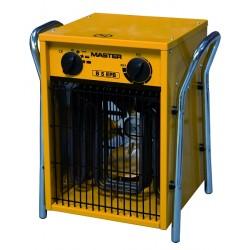 MASTER Profi elektrické topidlo s ventilátorem B 5 EPB 400V 5kW