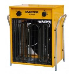 MASTER Profi elektrické topidlo s ventilátorem B 22 EPB 400V 22kW