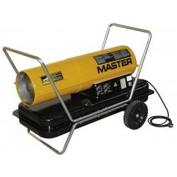 MASTER Naftové topidlo B 150CED