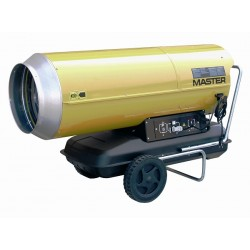 MASTER Naftové topidlo B 230