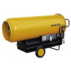 MASTER Naftové topidlo B 360