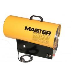 MASTER Plynové topidlo BLP 33M