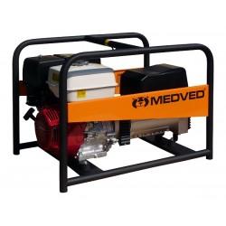 MEDVED Grizzli 7000 H CCL