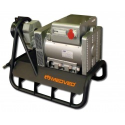 MEDVED M-watt 350-AVR-1500 TE Linz
