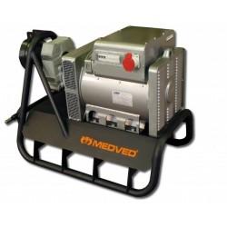 MEDVED M-watt 160-AVR-1500 TE Linz