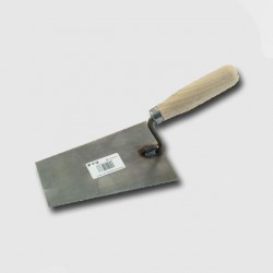 STAVTOOL Lžíce zednická ocel 160mm