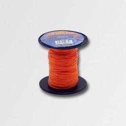 STAVTOOL Provázek 50 m, 1 mm, oranžový