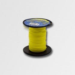 STAVTOOL Provázek 50 m, 1mm, žlutý
