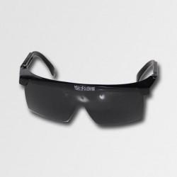 CORONA Brýle černé