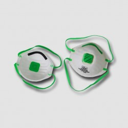 CORONA Respirátor s ventilem FFP2
