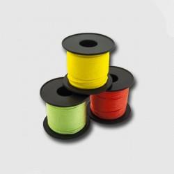 CORONA Provázek různé barvy 1,7mm 50m