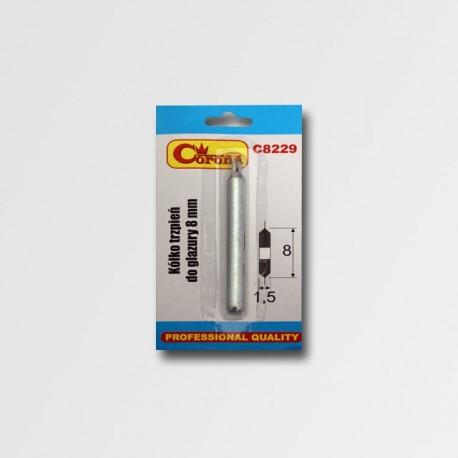 CORONA Náhradní kolečko 8 mm k PC8206, PC8207