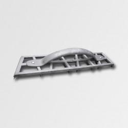 KUBALA Škrabák sklolaminát na ytong 450x90mm