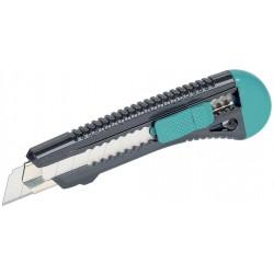 Wolfcraft Wolfcraft PlusCutter odlamovací nůž 18 mm s vložkou 4146000