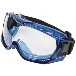 Wolfcraft Wolfcraft Komfortní brýle s ergonomicky tvarovanou těsnicí chlopní 4886000