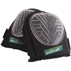 Wolfcraft Wolfcraft 1x pár chránič kolene Komfort 4860000