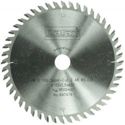 NAREX 160×2.2×20 48WZ - Super Cut