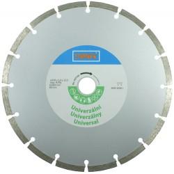NAREX Dia 230 Universal - Diamantový řezný kotouč - universal sintrovaný