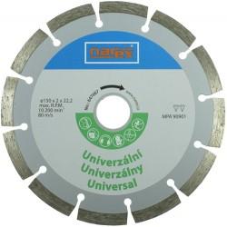 NAREX Dia 150 Universal - Diamantový řezný kotouč - universal sintrovaný