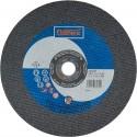 NAREX 230×1,9×22.2 A 46 BF - Řezný kotouč na ocel rovný