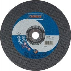 NAREX 230×2,5×22.2 A 30 BF - Řezný kotouč na ocel rovný