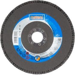 NAREX 27A 150×22.2 ZA 80-B - Lamelový kotouč
