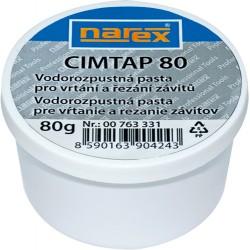 NAREX CIMTAP 80 - Řezná pasta CIMTAP