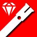 Diamantové vrtací korunky