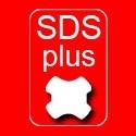 Sekací nástroje SDS-plus