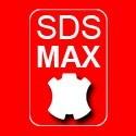 Sekací nástroje SDS-max